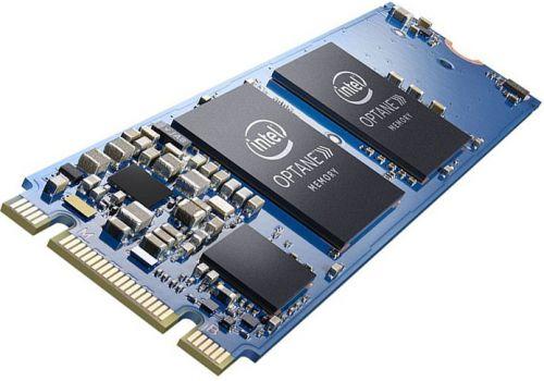 Intel M. 2 2280 32GB (MEMPEK1W032GAXT) - зображення 1
