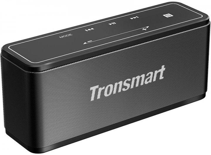 Портативная акустика Tronsmart Element Mega Bluetooth Speaker Black (250394) - изображение 1