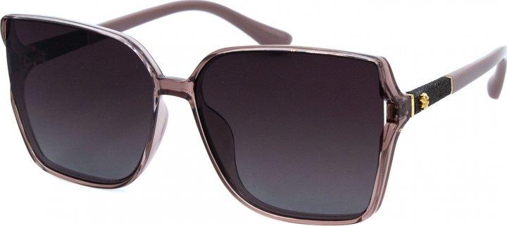 Солнцезащитные очки женские поляризационные SumWin 3964S-03 - изображение 1