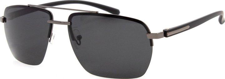 Солнцезащитные очки мужские поляризационные SumWin P201902-03 - изображение 1