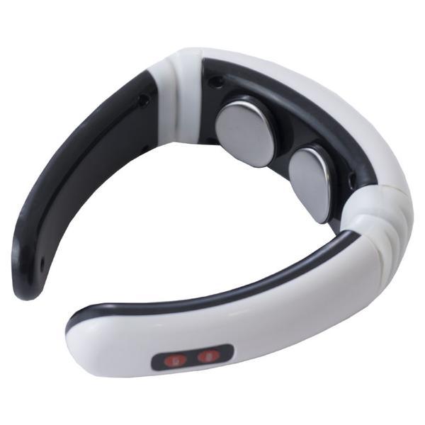 Масажер-міостимулятор для шиї Elite Neck Massager (EL-1170) - зображення 1