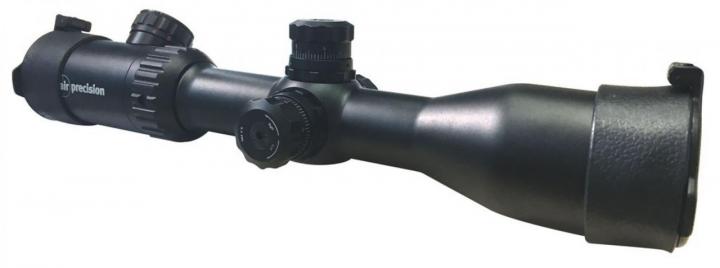 Приціл Air Precision 3-12x42SF Air Rifle scope IR - зображення 1