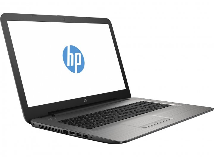 Ноутбук HP 17-y004no-AMD A8-7410-2.2GHz-8Gb-DDR3-320Gb-HDD-W17.3-Web-AMD Radeon R7 M340-(B-)- Б/В - зображення 1