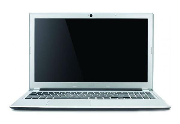 Ноутбук Acer Aspire V5-531-Intel Celeron 1017U-1.6GHz-4Gb-DDR3-320Gb-HDD-W15.6-DVD-R-Web-(B-)- Б/В - зображення 1