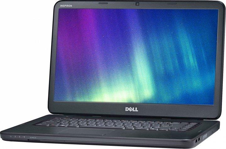 Ноутбук Dell Inspiron N5040-Intel Pentium P6200-2.13GHz-3Gb-DDR3-320Gb-HDD-Web-W15.6-DVD-R-Web-(B-)- Б/В - зображення 1