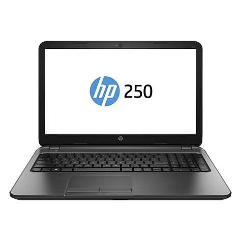 Ноутбук HP 250 G3-Intel Core I5-4210U-1.7GHz-4Gb-DDR3-320Gb-HDD-W15.6-Web-(B-)- Б/В - зображення 1