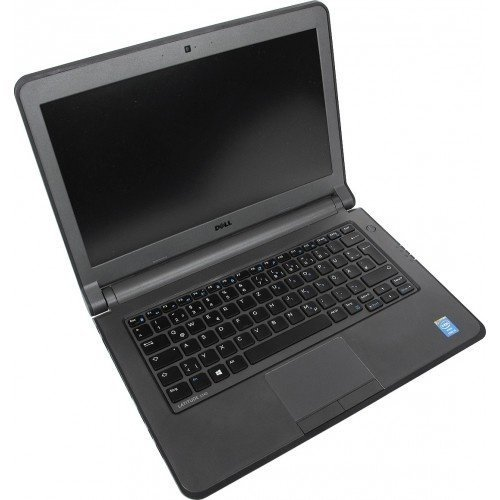 Ноутбук Dell Latitude 3340-Intel-Core-i3-4010U-1.7GHz-4Gb-DDR3-320Gb-HDD-W13.3-Web-(B)- Б/В - зображення 1