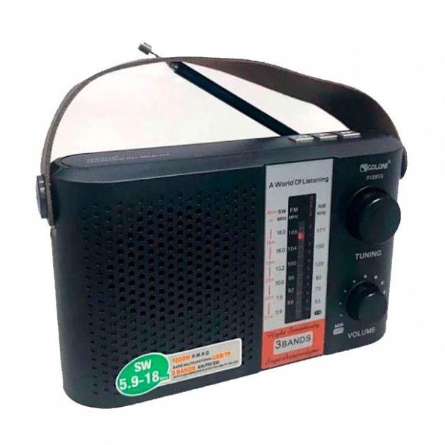 Мини-радио R18BTS Golon T-SH57702 - изображение 1