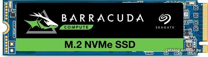 Seagate Barracuda 510[ZP256CM30041] - зображення 1