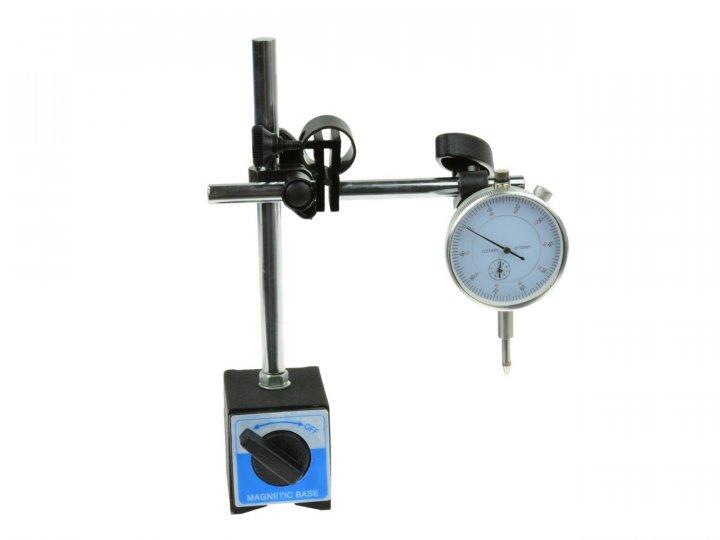 Индикатор на штативе с магнитной основе Geko (G02625) - изображение 1