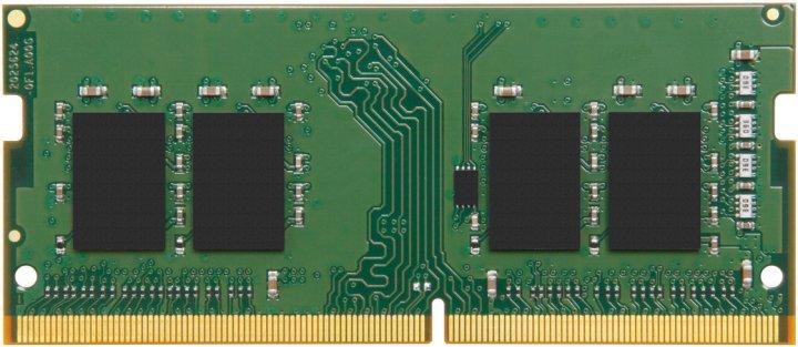 Оперативная память Kingston SODIMM DDR4-2666 8192MB PC4-21300 (KCP426SS8/8) - изображение 1