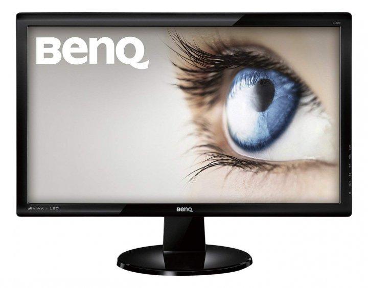 Монітор BENQ GL2260-T Б/У - зображення 1