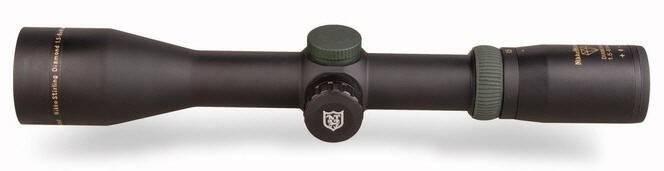 Оптичний приціл Nikko Stirling DIAMOND 3-9х42 30mm (NDSI3942) - зображення 1