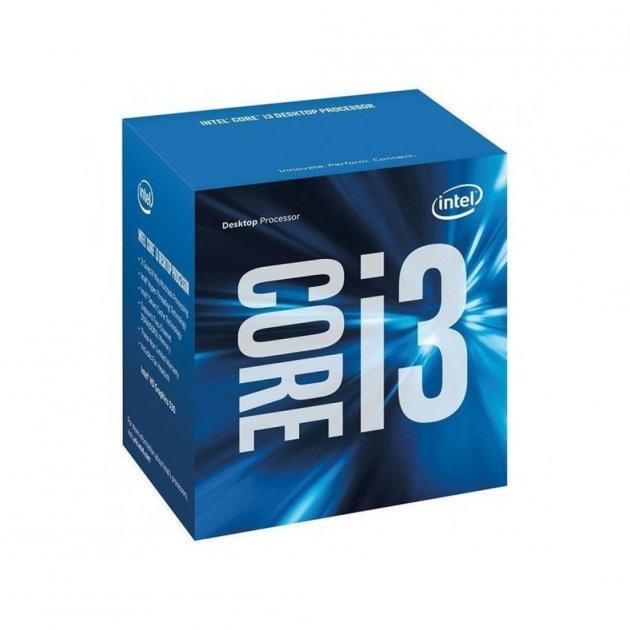 Процесор INTEL Core™ i3 7100 (BX80677I37100) - зображення 1