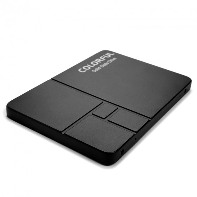 Твердотільний накопичувач SSD COLORFUL SL300 160GB - зображення 1