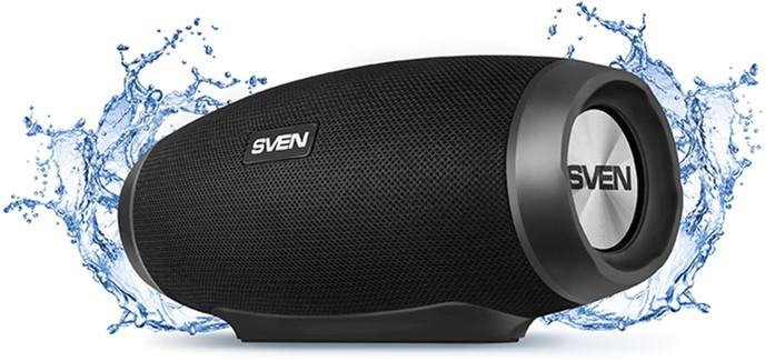 Акустична система Sven PS-230 Black (00410087) - зображення 1