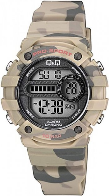 Детские часы Q&Q M154J010Y - зображення 1