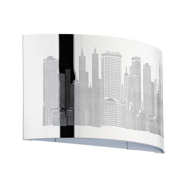 Светильник настенно-потолочный Alfa 90990 New York - изображение 1