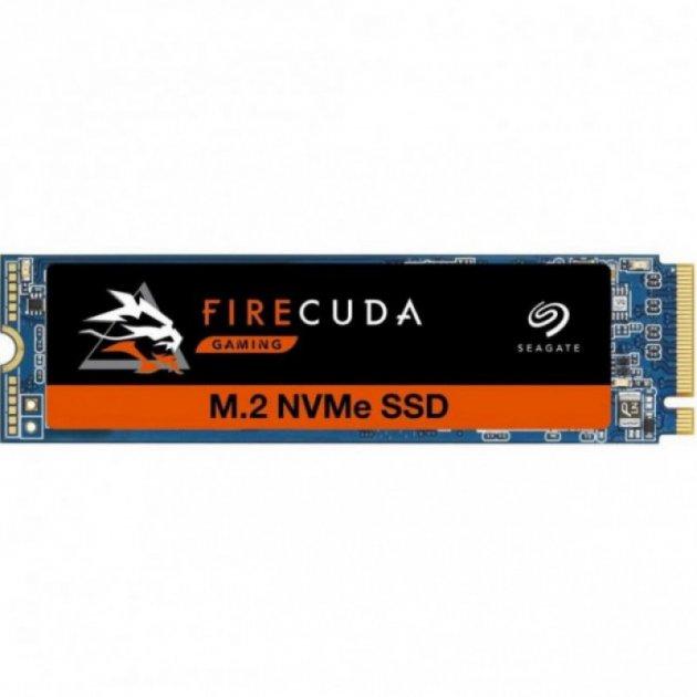 Накопичувач SSD Seagate FireCuda 510 1 TB (ZP1000GM30011) - зображення 1