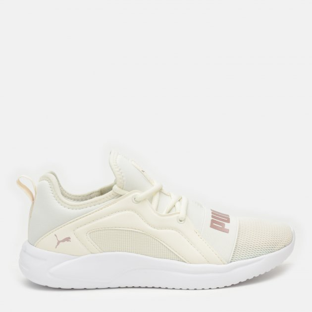 Кросівки Puma Resolve Street Wn S 19507503 39 (6) 25 см Whisper White-Rose Gold (4063697851542) - зображення 1