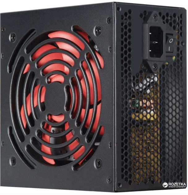 Xilence Red Wing Series R7 400W (XP400R7) - изображение 1
