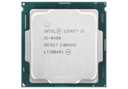 Процесор Intel Core i5 8400 (CM8068403358811) - зображення 1