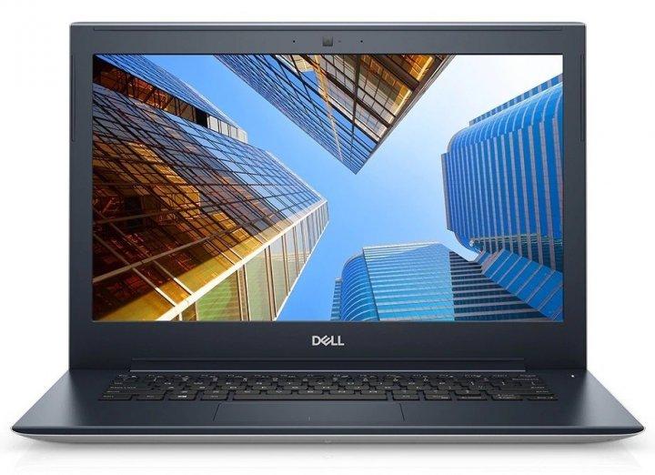 "Ноутбук Dell Vostro 5471 14"" (1920x1080) Full HD   IPS   Intel Core i5-8250U   8 Gb DDR4   256 Gb SSD   Intel HD Graphics 620   Windows 10   Б/У - зображення 1"