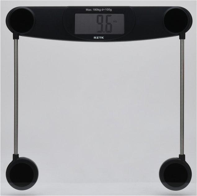 Весы напольные RZTK BS 200B - изображение 1