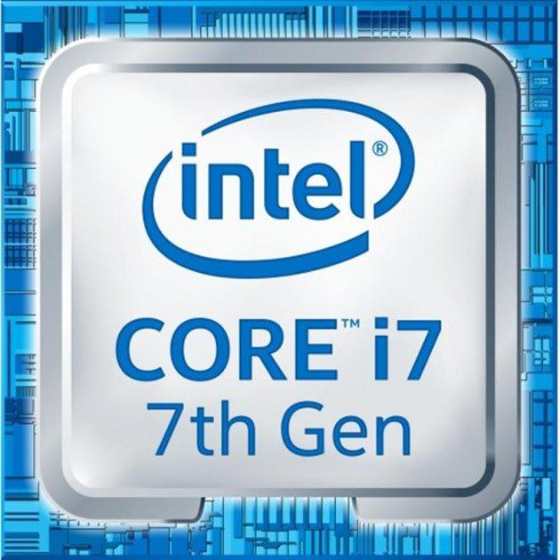 Процесор Intel Core i7 7700 3.6 GHz (8MB, Kaby Lake, 65W, S1151) Box (BX80677I77700) - зображення 1