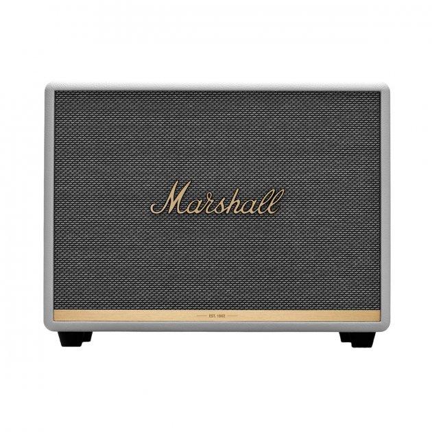 MARSHALL Loudest Speaker Woburn II Bluetooth White (1001905) - изображение 1
