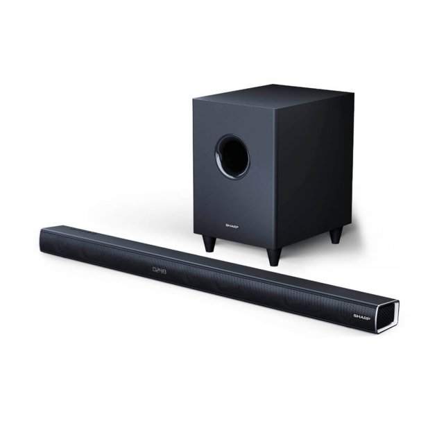 SHARP 3.1 Home Theatre System (HT-SBW260) - изображение 1