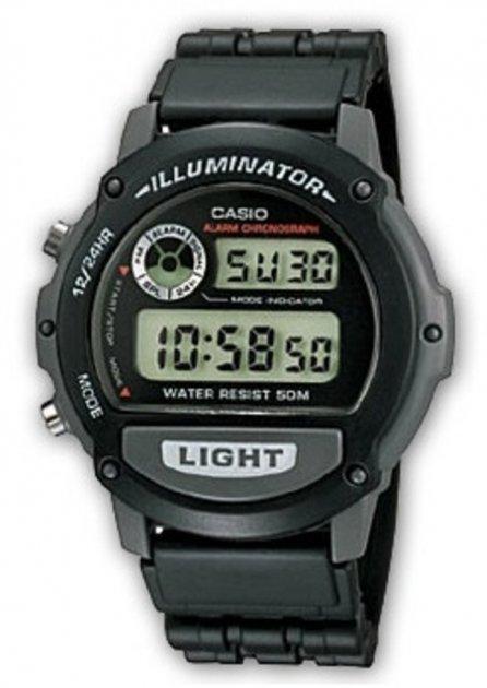 Годинник CASIO W-87H-1UH - зображення 1
