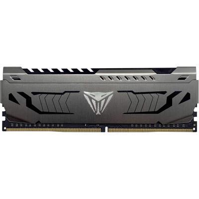 Модуль пам'яті для комп'ютера DDR4 16GB 3200 MHz Viper Steel Patriot (PVS416G320C6) - зображення 1