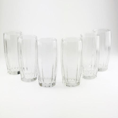 Набор стаканов для коктейлей Pasabahce Dance 6 шт 42868 (320мл) - изображение 1