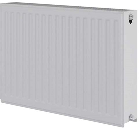 Радиатор стальной Aquatronic 22-К 300 х 400 боковой - изображение 1