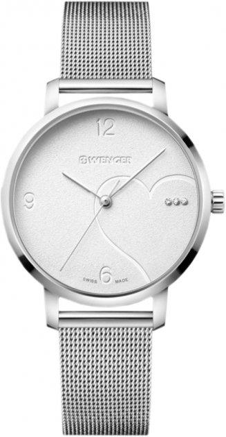 Женские часы Wenger Watch W01.1731.108 - изображение 1