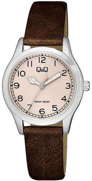 Женские часы Q&Q QB93J315Y - изображение 1
