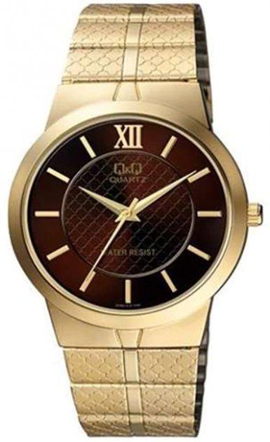 Жіночий годинник Q&Q QA82-012Y - зображення 1