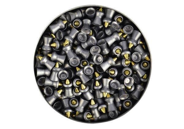 Кулі для пневматичної зброї JSB Metalmag 4,5 мм - зображення 1