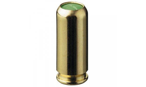 Холостий Патрон Ozkursan 9 mm поштучно - зображення 1