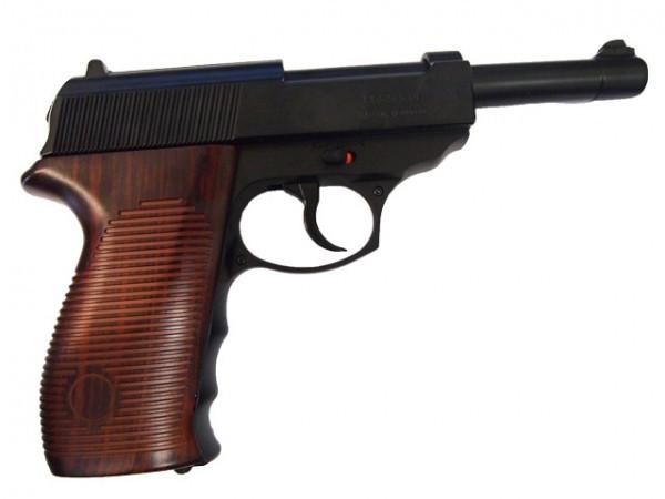 Пневматический пистолет Borner C41 - изображение 1