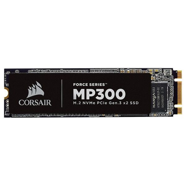 Corsair MP300 120 GB (CSSD-F120GBMP300) - зображення 1