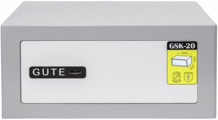 Сейф мебельный GUTE GSK-20 - изображение 1