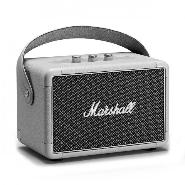 Портативная акустика MARSHALL Portable Speaker Kilburn II Gray - изображение 1