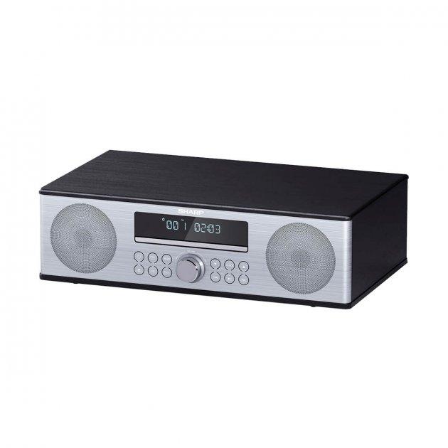 Аудиосистема SHARP All-in-One Sound System (XL-B710(BK)) - изображение 1