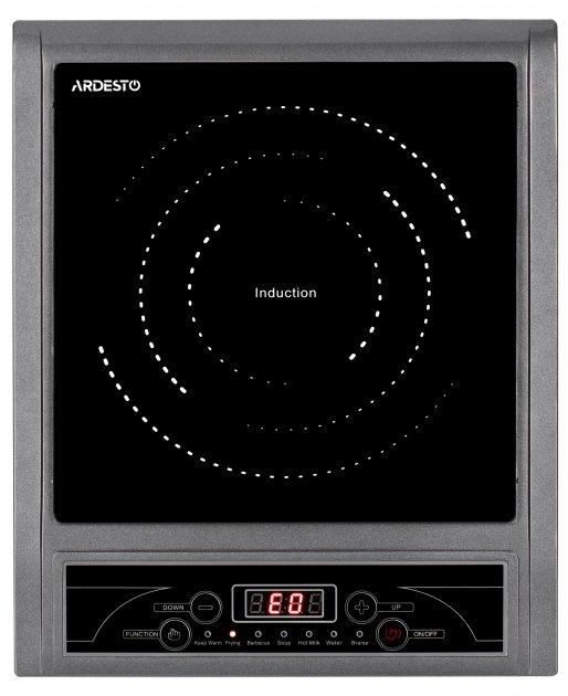 Настольная плита Ardesto ICS-B100 - изображение 1