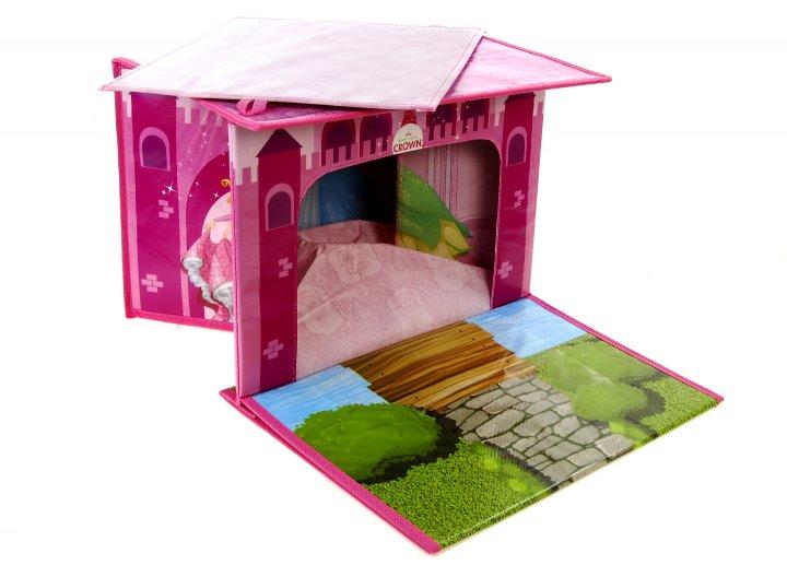 Коробки декоративные Disney розовый-салатовый R3-570132 - изображение 1