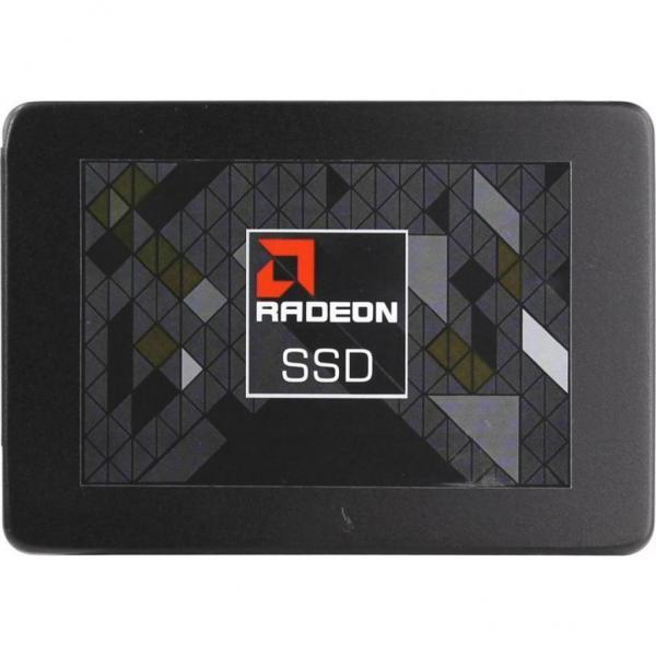 "Накопитель SSD 2.5"""" 240GB AMD (R5SL240G) - изображение 1"