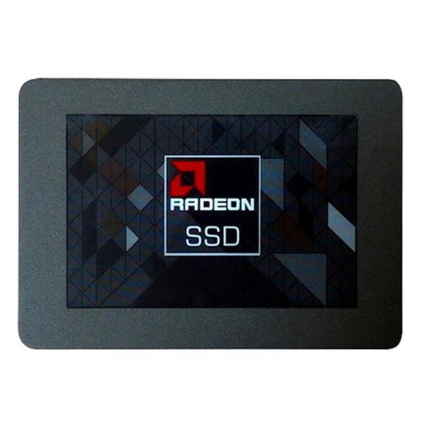 "Накопитель SSD 2.5"""" 120GB AMD (R3SL120G) - изображение 1"