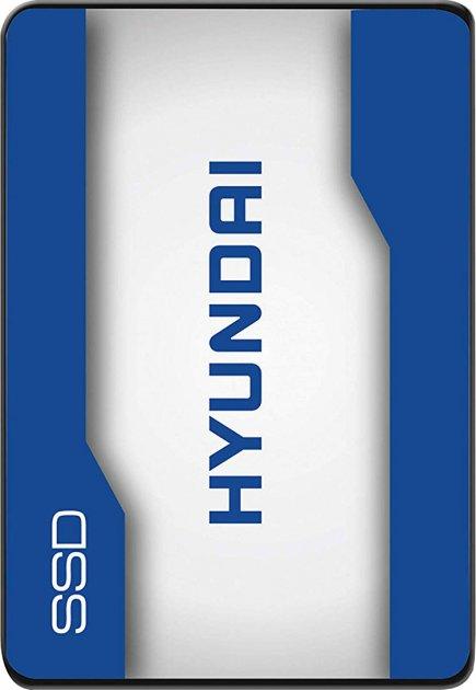 "Hyundai Sapphire 120GB 2.5"" SATAIII TLC (C2S3T/120G) - изображение 1"
